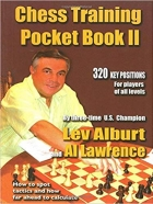 Book Chess Training Pocket Book II: 320 Key Positions for players of all levels (No. 2) free