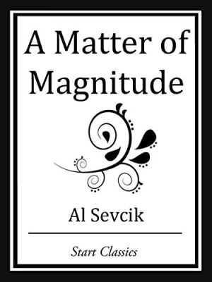 Download A Matter of Magnitude free book as epub format