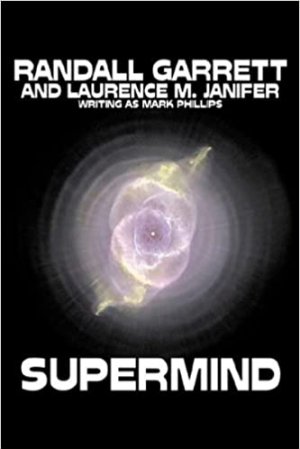 Download Supermind free book as epub format