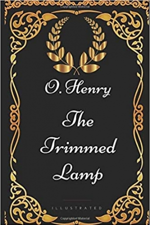 Download The Trimmed Lamp free book as epub format