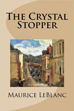 Download The Crystal Stopper free book as epub format