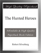 Book The Hunted Heroes free