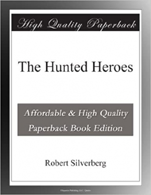 Download The Hunted Heroes free book as epub format