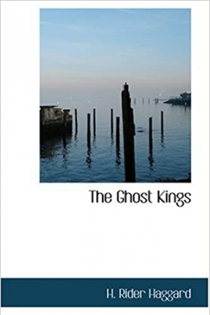Download The Ghost Kings free book as epub format
