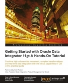 Book Getting Started with Oracle Data Integrator 11g free