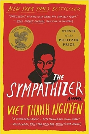 Download The Sympathizer: A Novel (Pulitzer Prize for Fiction) free book as epub format