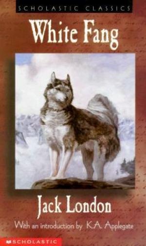 Download White Fang free book as pdf format