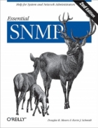 Book Essential SNMP, 2nd Edition free