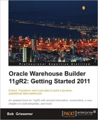 Book Oracle Warehouse Builder 11g R2 free
