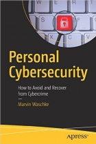 Book Personal Cybersecurity free