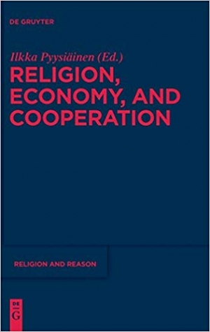 Download Religion, Economy, and Cooperation free book as pdf format