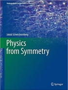 Book Physics from Symmetry (Undergraduate Lecture Notes in Physics) free