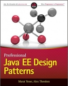 Book Professional Java EE Design Patterns free