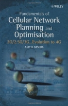 Fundamentals of Cellular Network Planning and Optimisation