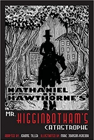 Download Mr. Higginbotham's Catastrophe free book as epub format