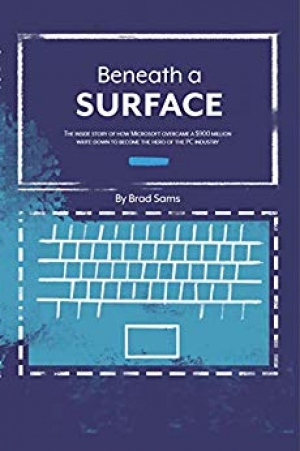 Download Beneath A Surface free book as epub format
