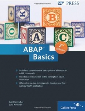 Download ABAP Basics, 2nd edition free book as pdf format