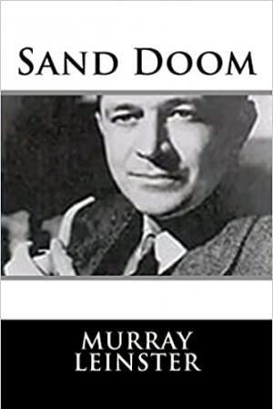 Download Sand Doom free book as epub format