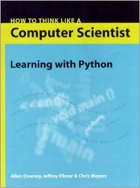 Book How to Think Like a Computer Scientist: Learning with Python free