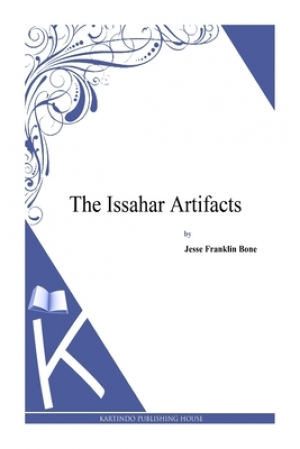Download The Issahar Artifacts free book as epub format
