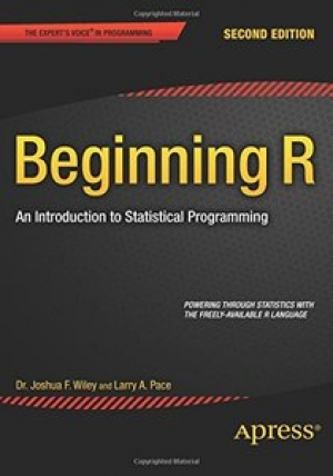 Download Beginning R, 2nd Edition free book as pdf format