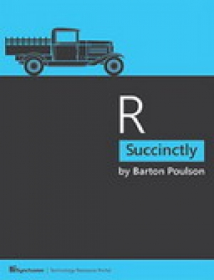 R Succinctly Ebook Web Design Development