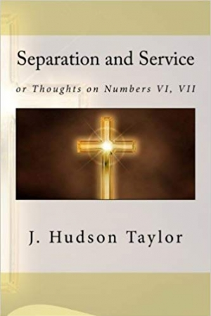 Download Separation and Service: or Thoughts on Numbers VI, VII free book as pdf format