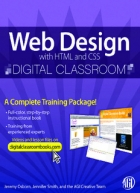 Book Web Design with HTML and CSS free