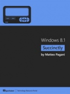 Book Windows 8.1 Succinctly free