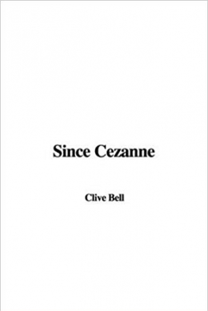 Download Since Cezanne free book as pdf format
