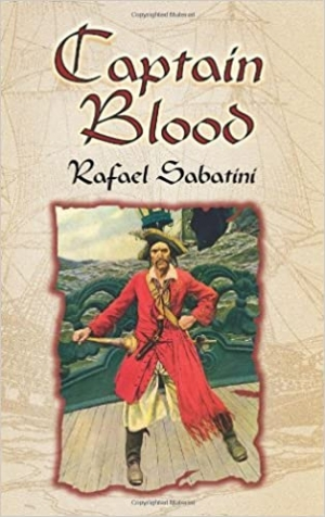 Download Captain Blood free book as epub format