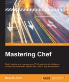 Book Mastering Chef free