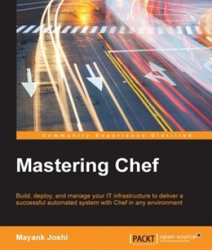 Download Mastering Chef free book as pdf format