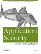Book Application Security for the Android Platform free