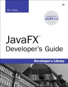 Book JavaFX Developer's Guide free