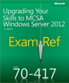 Book Upgrading Your Skills to MCSA Windows Server 2012 free