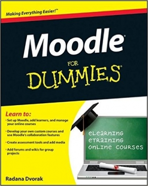 Download Moodle For Dummies free book as pdf format