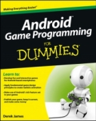 Book Android Game Programming For Dummies free