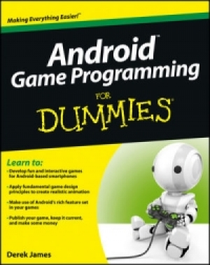 Download Android Game Programming For Dummies free book as pdf format
