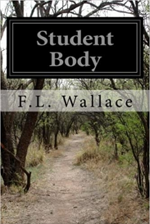 Download Student Body free book as epub format