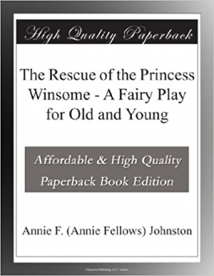 Download The Rescue of the Princess Winsome free book as pdf format