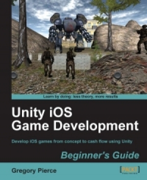 Download Unity iOS Game Development free book as pdf format