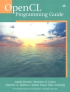 Book OpenCL Programming Guide free