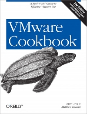 Download VMware Cookbook, 2nd Edition free book as pdf format