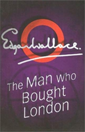 Download The Man Who Bought London free book as epub format