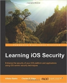 Book Learning iOS Security free