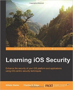 Download Learning iOS Security free book as pdf format