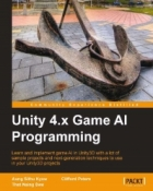 Book Unity 4.x Game AI Programming free