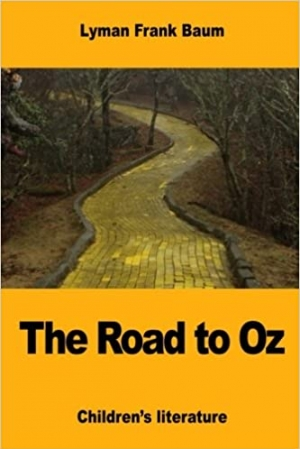 Download The Road to Oz free book as pdf format
