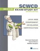 Book SCWCD Exam Study Kit, 2nd Edition free